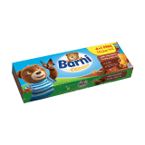 Chocolate Biscuit - 5x30G
