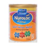 Nuralac Birth Food Milk Stage 3 - 400G