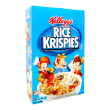 Rice Krispies -  340G