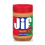 Peanut Butter Creamy - 16Z