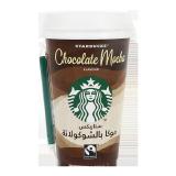 Chocolate Mocha - 220Ml