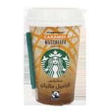 Caramel Macchiato - 220Ml