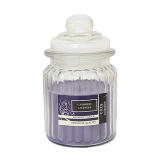 Jar Candles Cashmere Lavender - 6.5Z
