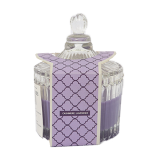 Jar Candles Cashmere Lavender - 1.6Z