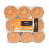 Tea Candle Orange Grove - 18PCS