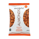 Natural Almonds - 115G