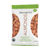 Roasted Almonds - 115G