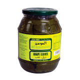 Extra Tender Grape Leaves - 454G