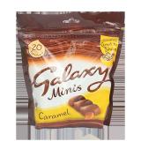 Chocolate Mini Caramel - 225G