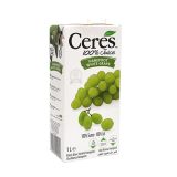 White Grape Juice - 1L