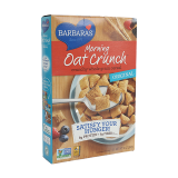 Shredded Oats Cereal - 14Z