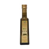 Black Olives Oil organic - 250ML