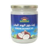 Virgin Coconut Oil - 500Ml