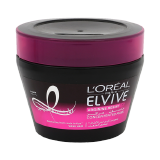 Elvive Arginine Resist X3 Concentrated Mask For Weak Hair -  300 Ml