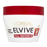 Elvive Total Repair 5 Mask For Damaged Hair -  300 Ml