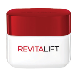 Paris Revitalift Anti-Wrinkle + Firming Day Cream -  50 Ml