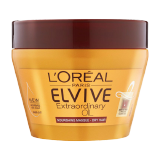 Elvive Extraordinary Oil Mask -  300 Ml