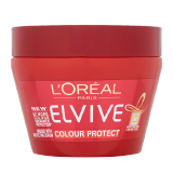 Elvive Color Protect Hair Mask -  300 Ml