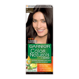 Color Naturals 3 Dark Brown Hair Color - 1 count