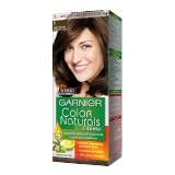 Color Naturals 5 Light Brown Hair Color - 1 count