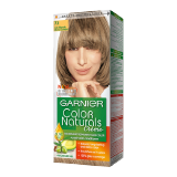 Color Naturals 7.1 Ash Blonde Hair Color - 1 count