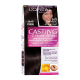 Casting Creme Gloss 300 Dark Brown Haircolor -  1 Count