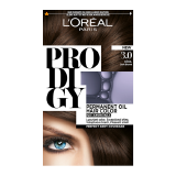 Prodigy 3 Brown Kohl Haircolor -  1 Count