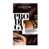 Prodigy 4 Sepia Haircolor -  1 Count