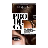 Prodigy 5 Alezan Haircolor -  1 Count