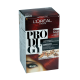 Haircolor Prodigy 6.60 Ruby Red Light brown - 1PCS