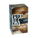 Haircolor Prodigy 7.31 Camel Natural Dark Golden Blonde - 1PCS
