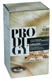 Haircolor Prodigy 9.1 White Gold Light Ash Blonde - 1PCS