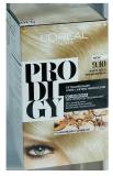 Haircolor Prodigy 9.1 White Gold Light Ash Blonde - 1PCS