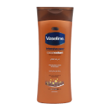 Intensive Care Cocoa Radiant Lotion -  400 Ml