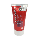 Natural wave strong wet hair look Gel - 150Ml