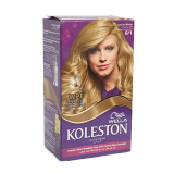 Color Cream Kit  Ash blonde - 1PCS