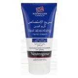 Fast Absorbing Hand Cream - 75 Ml