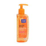 Clean & Clear Morning Energy Facial Wash - 150 Ml