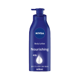 Nourishing Body Lotion Extra Dry Skin -  400 Ml