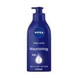 Nourishing Body Lotion Extra Dry Skin -  625 Ml