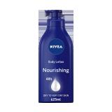 Nourishing Body Lotion Extra Dry Skin -  625 Ml