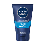 Men Deep Clean Face Wash - 100Ml