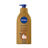 Cocoa Butter Lotion - 625 Ml