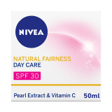 Natural Fairness Day Care SPF30 - 50Ml