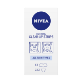 Refining Clear-Up Strips For All Skin Types -  6 Count