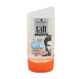 Taft Looks Wet Hold Hair Gel - 150 Ml
