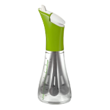 Shake and pour dressing mixer - 1 PCS