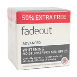 Fade Out men whitening cream - 75Ml