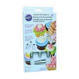Cup Cake Decorating set 12 PCS - 12 PCS