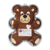 Teddy Bear pan - 1 PCS